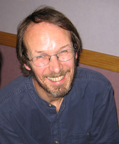 Photo of Richard Aspden