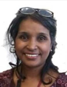Photo of Amudha Poobalan