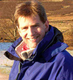 Photo of Christopher Soulsby