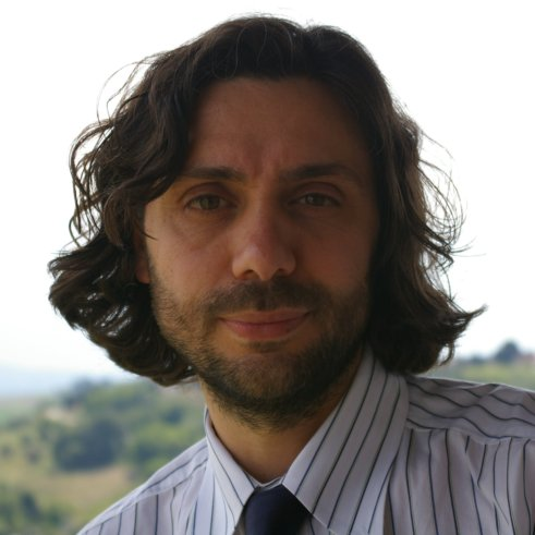 Photo of Massimiliano Baldassarre