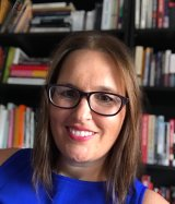 Photo of Amy Bryzgel
