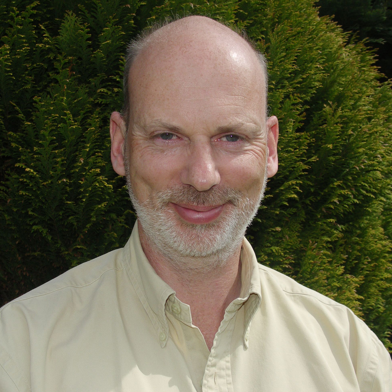 Photo of Nigel Hoggard