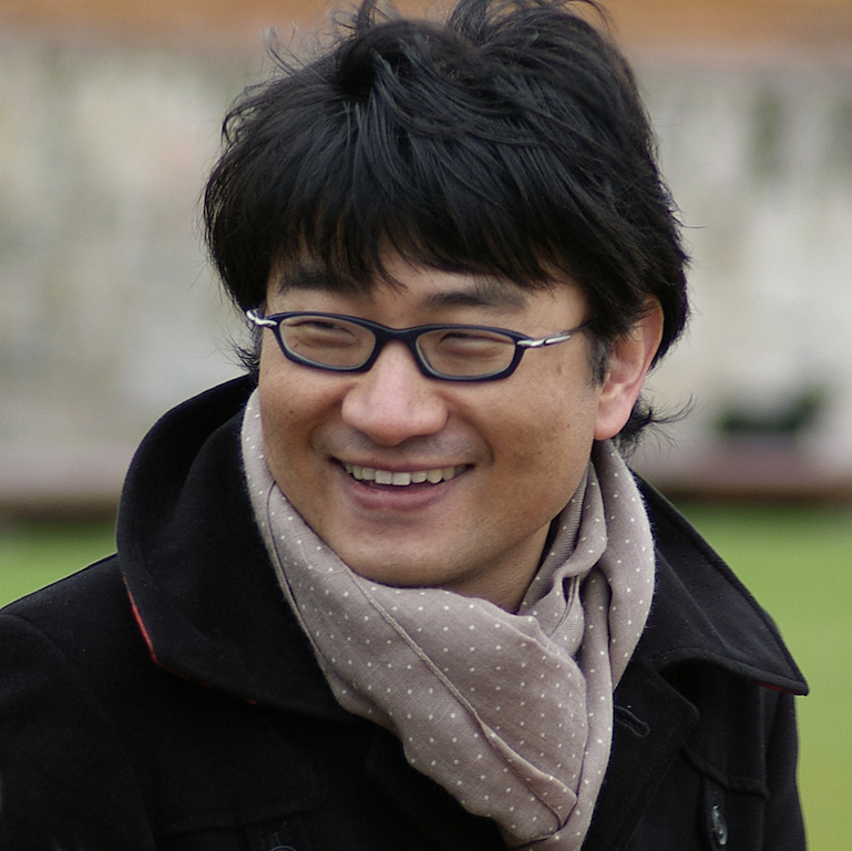 Photo of Suk-Jun Kim