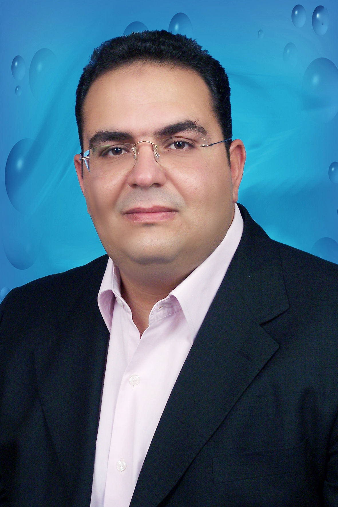 Photo of Mohamed Abdel-Fattah